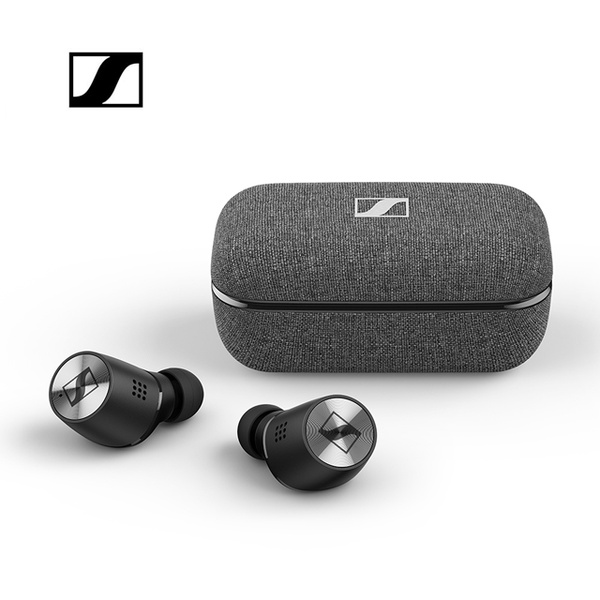 SENNHEISER | MOMENTUM True Wireless 2 真無線藍牙耳機二代