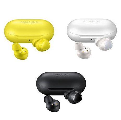 【Samsung 三星】Galaxy Buds 真無線藍牙耳機