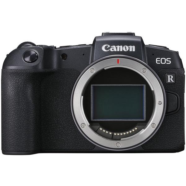 【Canon 佳能】EOS RP 單眼相機