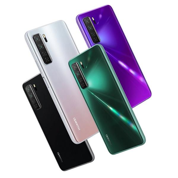 Huawei Y7a (4/128GB)