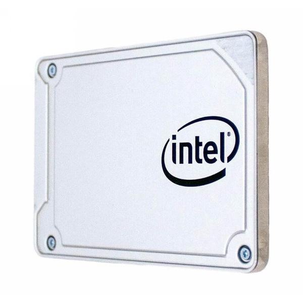 【INTEL 英特爾】SSD 545s 256G/SATA 2.5