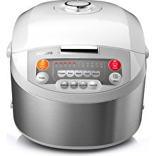 Philips Viva Collection Rice Cooker - HD3038