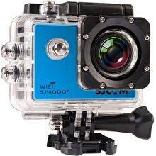 SJCAM SJ4000 Plus Blue