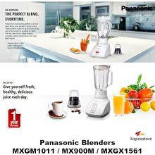 Panasonic MX900M Blender