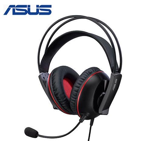 【ASUS 華碩】CERBERUS V2 電競耳機麥克風