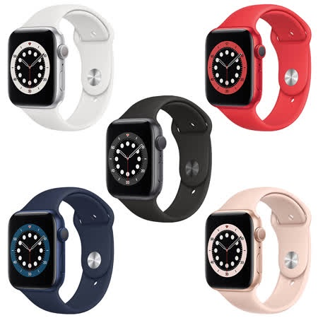 Apple 蘋果   Apple Watch Series 6 40mm