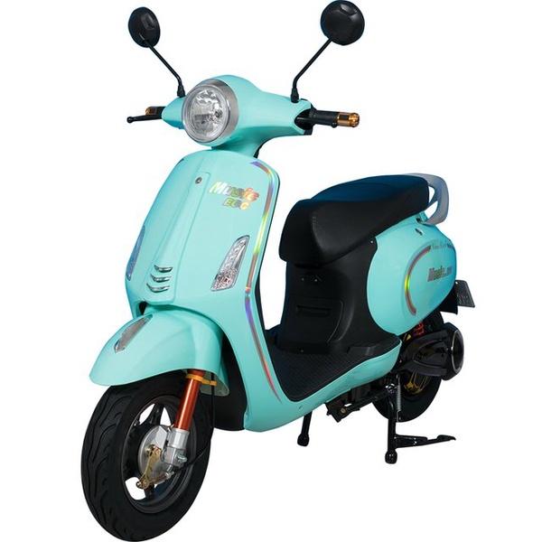【錡明】EGC電動自行車-鋰電版