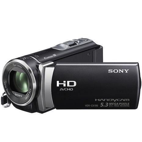 【SONY 索尼】HDR-CX450 數位攝影機
