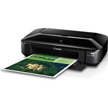 Canon PIXMA iX6870 Color Inkjet Printer