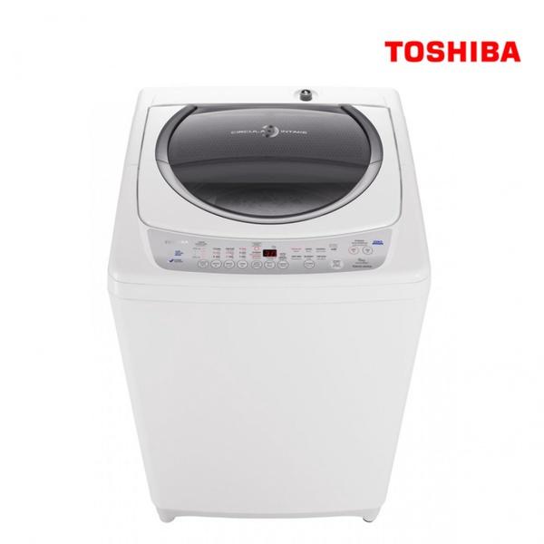 Toshiba | เครื่องซักผ้าฝาบน ความจุ 10 กก. รุ่น AW-B1100GT