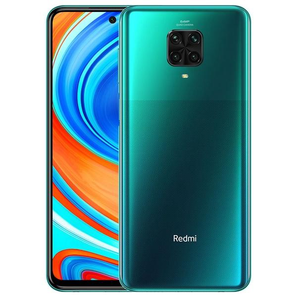 Xiaomi | Redmi Note 9 Pro