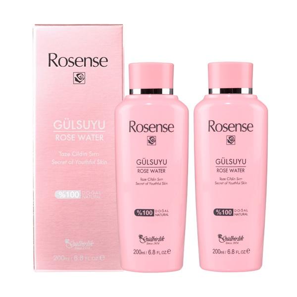 【Rosense】土耳其大馬士革純天然玫瑰純露