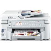 Epson WorkForce WF-3521 Printer