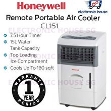 Honeywell CL151 Air Conditioner