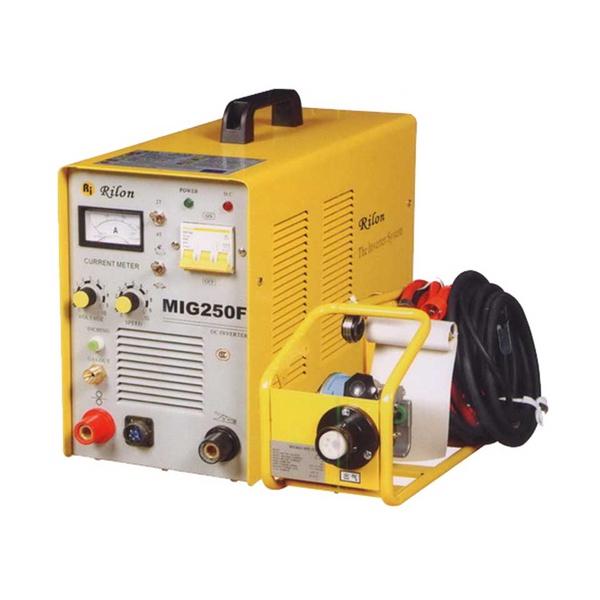Rilon | MIG ตู้เชื่อมซีโอทู (CO2) MOSFET 220V (ฟรีดใน)