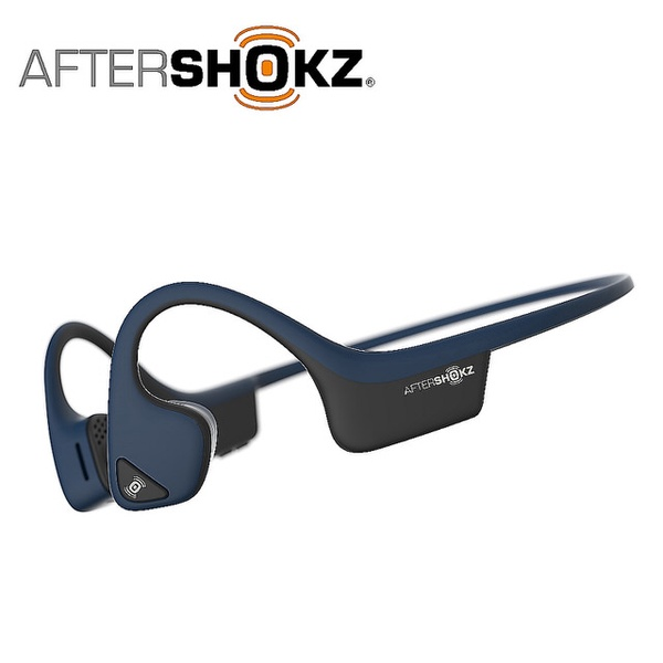【AFTERSHOKZ】Trekz Air AS650 骨傳導藍芽耳機