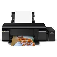 Epson L805 Colour Inkjet Printer
