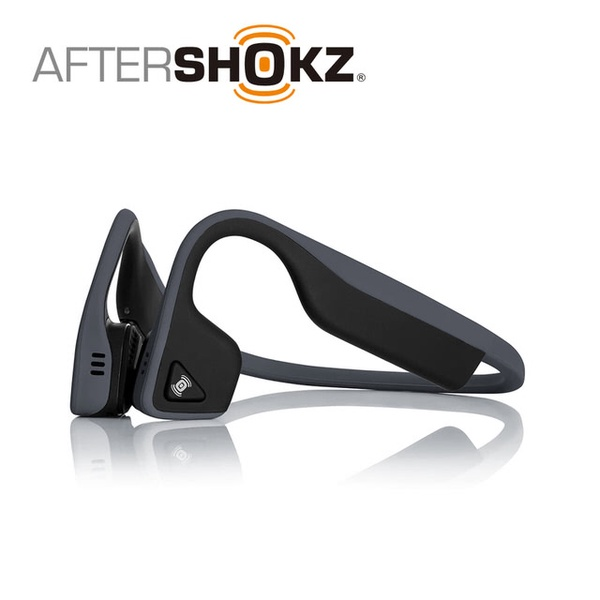 【AFTERSHOKZ】Trekz Titanium AS600 骨傳導藍牙運動耳機