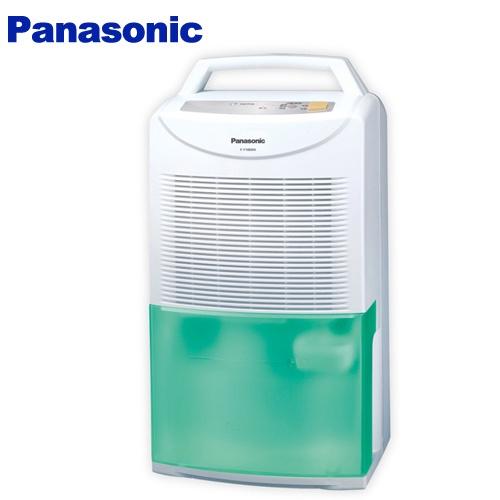 Panasonic國際牌 一級節能 6公升節能環保除濕機 F-Y105SW