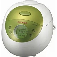 Cuckoo CR-0351FG Electric Heating Rice Cooker