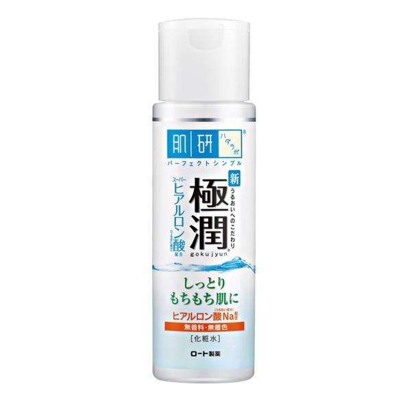 【肌研】極潤保濕化妝水