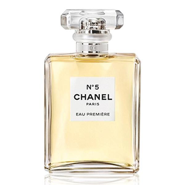 CHANEL香奈兒 N°5香水低調奢華版