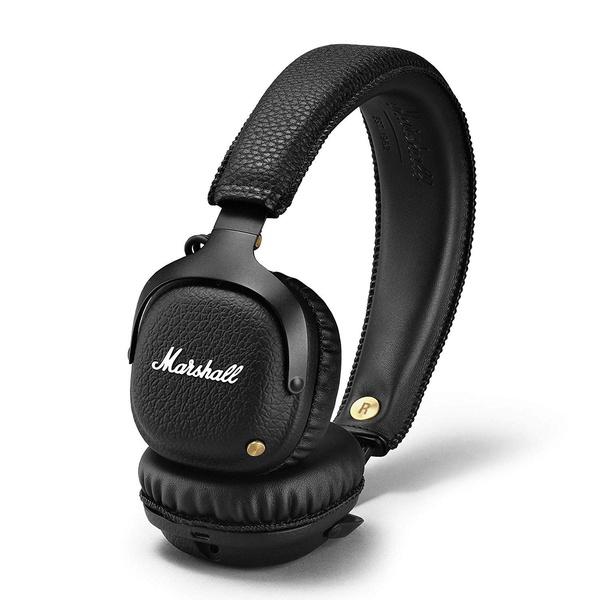 Marshall   หูฟังไร้สาย Mid Bluetooth Headphone
