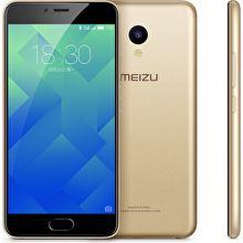 Meizu M5 32GB Champange Gold