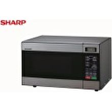 Sharp R-299T(S) Microwaves