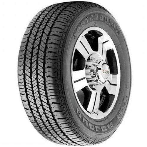 Bridgestone | ยางรถยนต์ บริดจสโตน ขนาด 265/60R18 รุ่น DUELER H/T D684