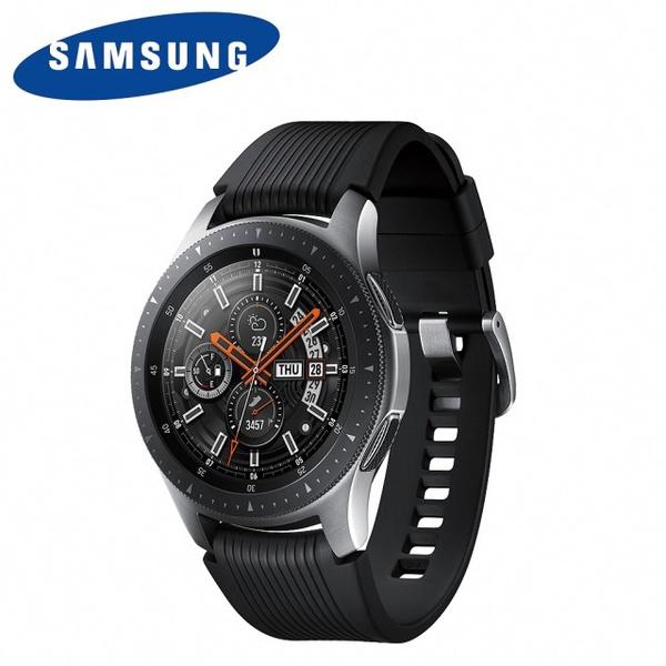 【SAMSUNG 三星】Galaxy Watch 46mm 智慧手錶(SM-R800)