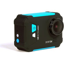 Remax SD-01 Waterproof Wi-Fi Action Camera Blue