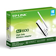 TP-LINK AC600 Archer T2UH Wireless Router