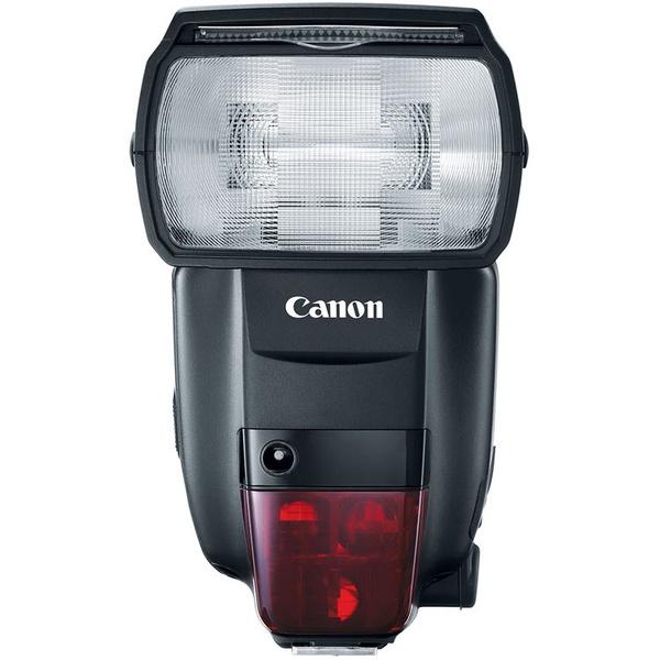 Canon 佳能  Speedlite 600EX-RT  II  閃光燈