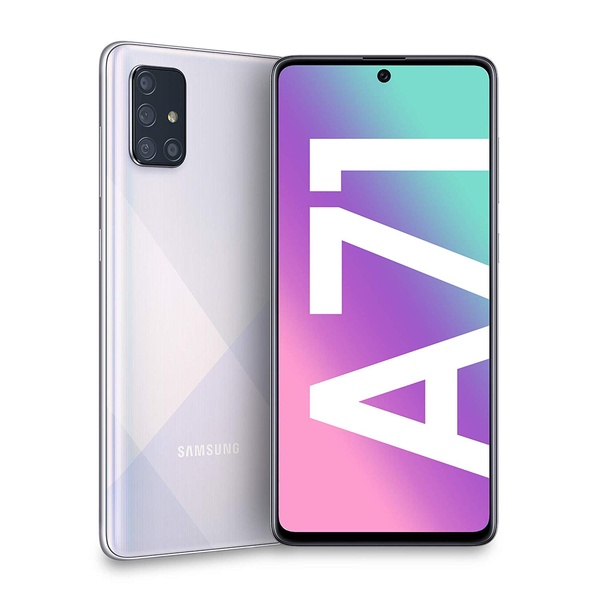 Samsung Galaxy A71 (8/128GB)