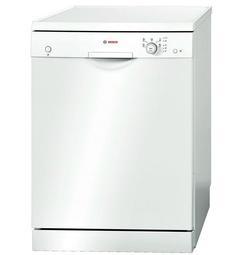 【BOSCH 博世家電】60公分獨立式洗碗機(SMS53D02TC)