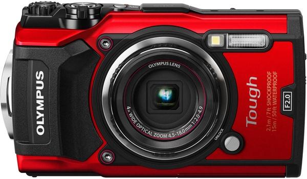 【OLYMPUS】TG-5 防水大光圈相機