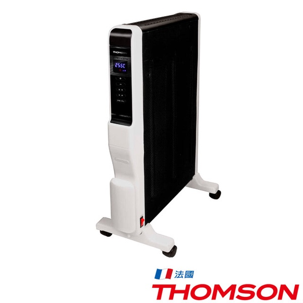 【THOMSON】即熱式電膜電暖器 SA-W02F