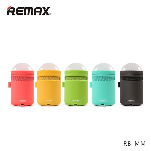 Remax RB-MM