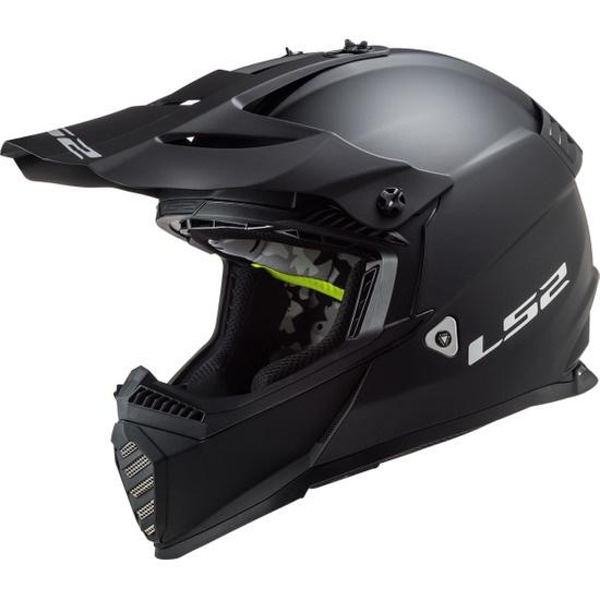 EVO   LS2 PIONEER off-road motorcycle helmet double lens