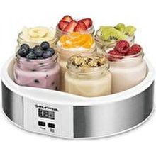 Gourmia GYM1620 Yogurt Makers