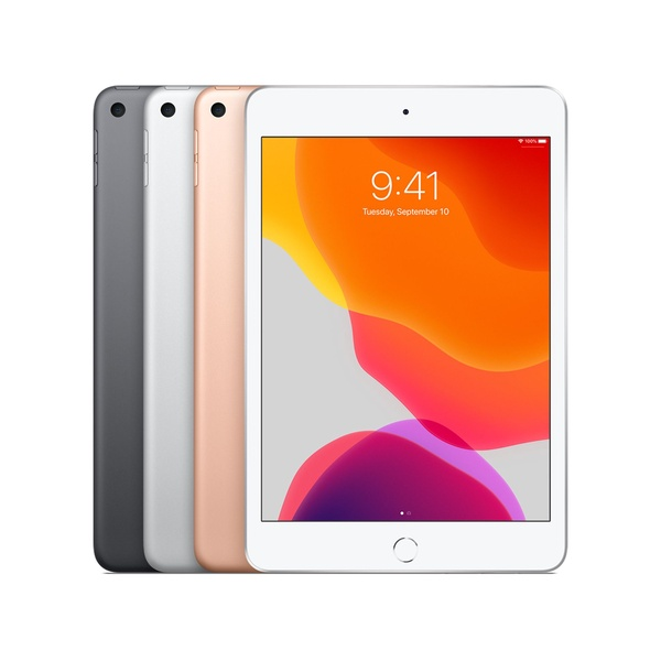 Apple 10.2-inch iPad WiFi 32GB (7th Gen 2019)