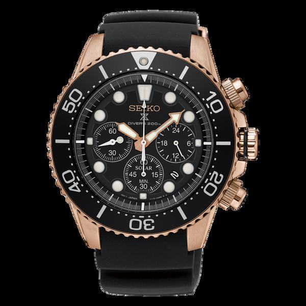 Seiko | Prospex Sea Serie SSC618