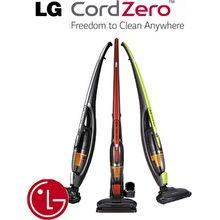 LG VS7401C Vacuum Cleaners