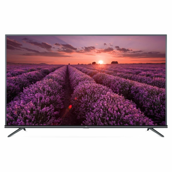 TCL   43吋 4K電視 43P8M TV