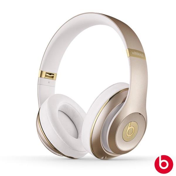 【Beats】Studio Wireless耳罩式藍牙耳機