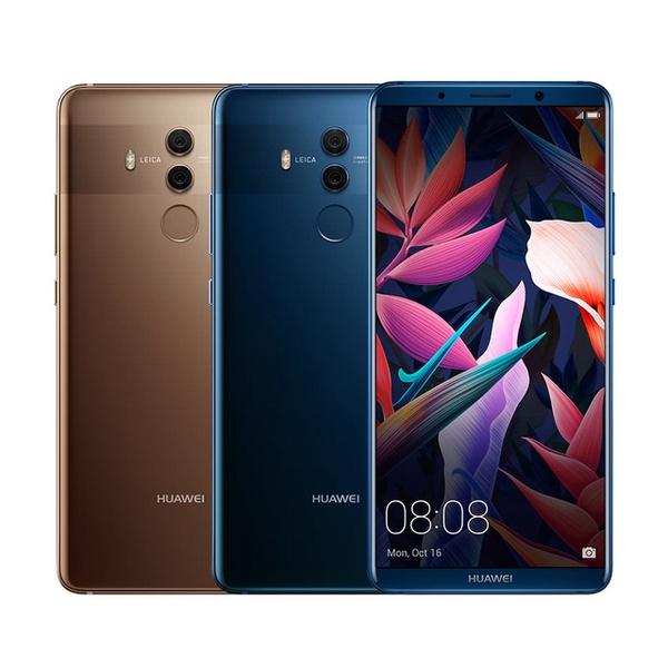 【HUAWEI 華為】Mate 10 Pro雙4G智慧手機
