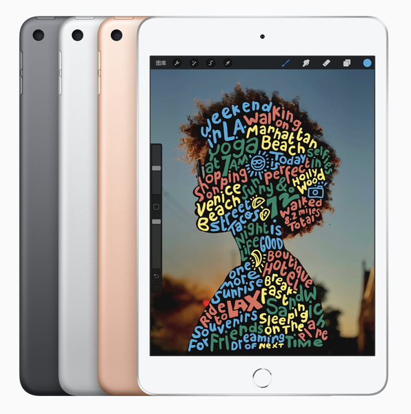 【Apple】iPad mini 5 64G