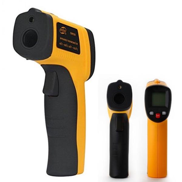【BENETECH】GM320 紅外線測溫槍 紅外線溫度計