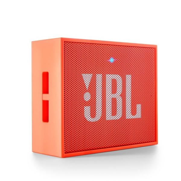 【JBL】GO 頂級聲效可通話無線藍牙喇叭